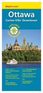 New: Ottawa Downtown Explorer!