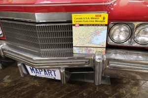 3 Reasons to keep this Road Atlas in your car